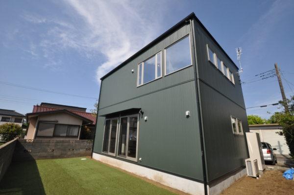 7月20日(土)・21日(日)  千葉県旭市西洗で2日間のオープンハウス!